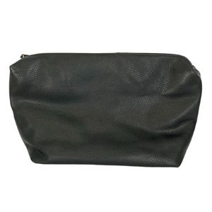 Street Level Faux Leather Pouch